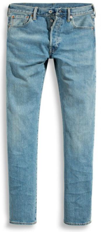 501 Jeans stretch 15oz