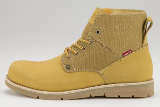 jax lace boots