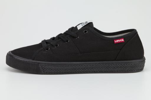 malibu patch sneaker