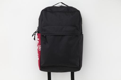 levi´s L side tab backpack