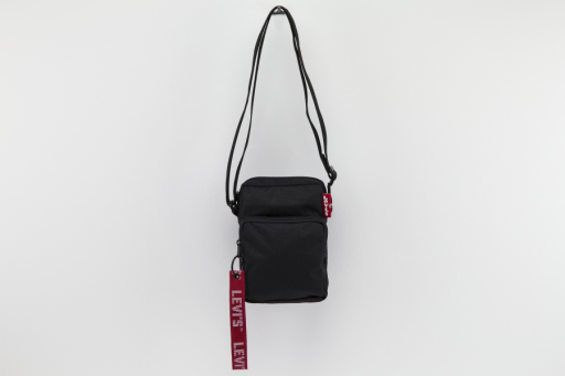 L-series twill tape crossbody