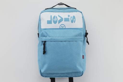 L-series mini lazy tab backpack
