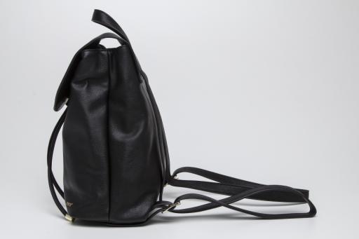 mini vegan woman backpack