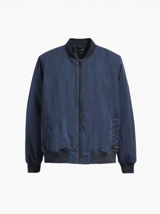 line 8 bomber jacket