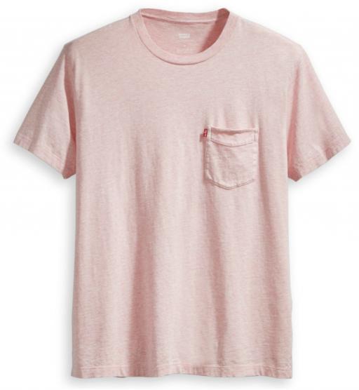 s/s sunset pocket t-shirt