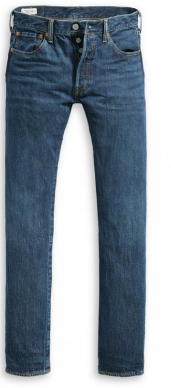 501 skinny warp stretch 14,4oz