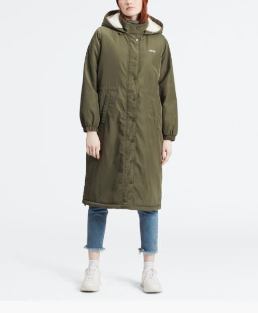 estelle water repellant jacket