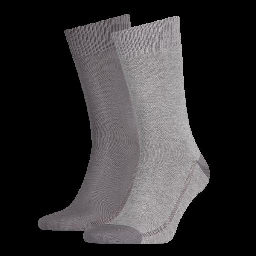 168sf regular cut 2-pack sock