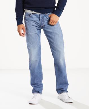501 Jeans cool 11oz