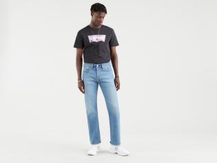 501 Jeans stretch 12,25oz
