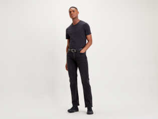 514 slim straight flex tencel stretch 14oz