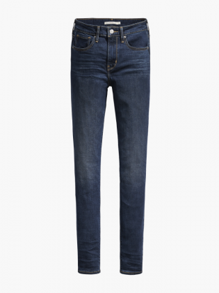 721 high rise skinny 13oz
