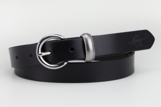 larkspur woman belt