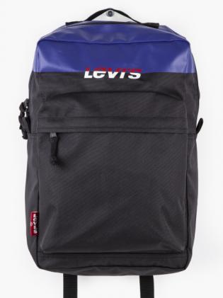 standard L-colorblock backpack