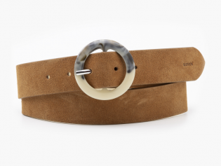 tortoise buckle belt