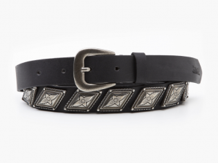 sandy concho women belt