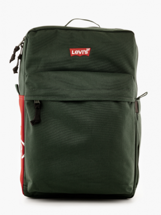red tab standard L-backpack