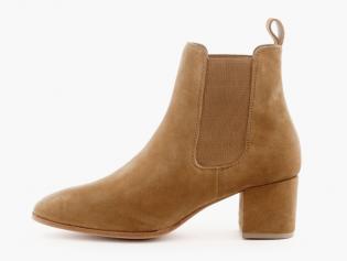 delilah chelsea boots