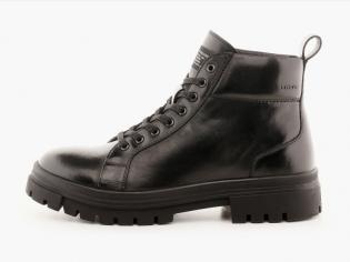 arjun boots