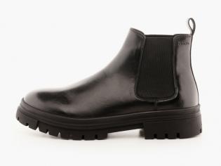 arjun chelsea boots