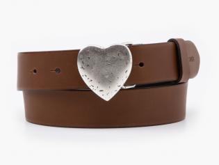 heart plaque belt