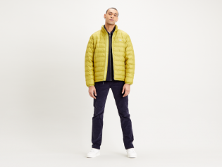 presidio packable jacket