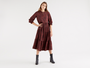 l/s marion dress