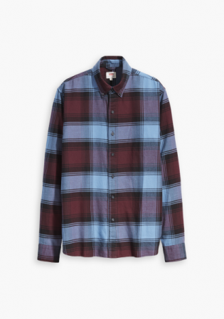 l/s pacific no pocket shirt