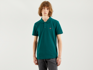 o.g chesthit batwing polo