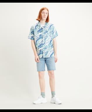 501 hemmed shorts 12,25oz