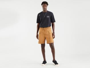 cargo short style cottonized hemp shorts 7,4oz