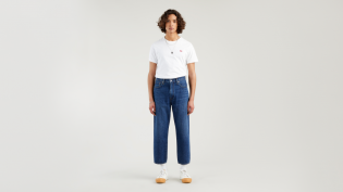 stay loose tapered crop 12,5oz