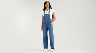 loose overall 12oz