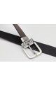 reversible core belt