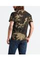 batwing camo t-shirt