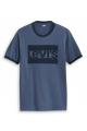sportswear ringer t-shirt