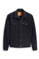 trucker cord jacket