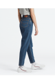 exposed button mom jean 12,2oz