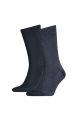 168sf regular cut 2-pack sock