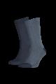 168ls regular cut 2-pack sock