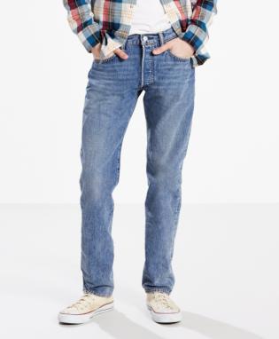 501 Jeans warp stretch 12,5oz