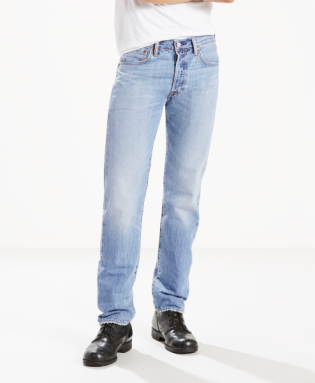 501 Jeans cool 11oz