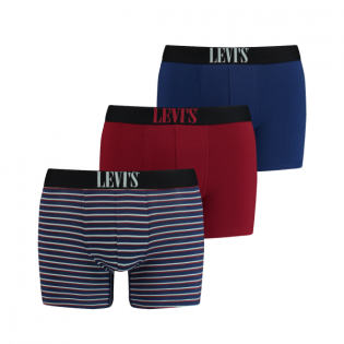 giftbox stripe yd 3-pack boxer