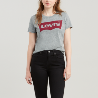 batwing graphic tee