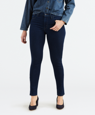 721 high rise skinny 10,35oz