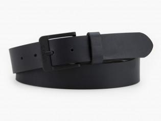 free gun metal belt