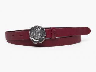 rosy plaque belt