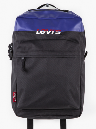 standard L-colorblock backpack
