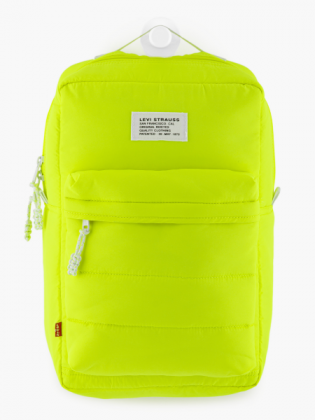 cozy standard L-backpack