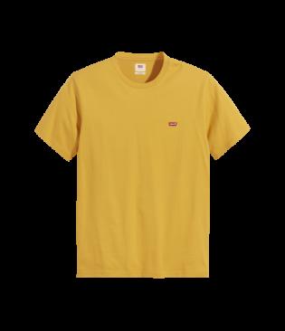 chest hit logo t-shirt